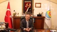 Tarsus Belediye Başkanı Bozdoğan, korona virüsü yendi