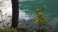 Fotoğraf tutkunu kadın kanyonda suda boğuldu