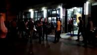 Tarsus'ta lokantaya silahlı saldırı