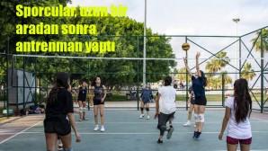 """Büyükşehir'den """"Harekete devam"""" projesi"""