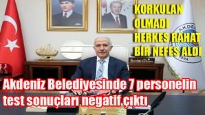 Başkan Gültak açıkladı: