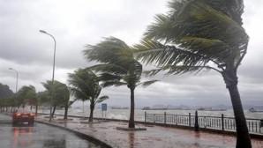 Bölgede şiddetli yağış bekleniyor