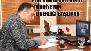 """Yılmaz, """"En iyi notu Türkiye aldı"""""""