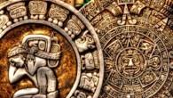 Maya Takvimi'nin yeni yorumuna göre dünyanın sonu bu hafta geliyor