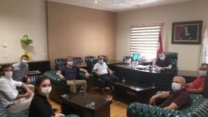 Mersin Barosundan kamu kurumlarına yasa dışı sigortacı uyarısı