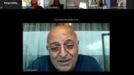 Kızıltan'dan Ali Ekspress'e Mersin Ofisinizi MTSO bünyesinde açın çağrısı