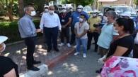 Tarsus Belediyesinden çiftçi ve dar gelirliye destek