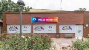 Büyükşehir, ikinci Emekli Evi'ni Tarsus'a yaptı