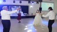 Bu da temsili kontrollü düğün