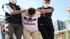Albayrak çiftine hakaret eden şüpheli tutuklandı