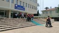Mersin'de terör operasyonu: 5 gözaltı