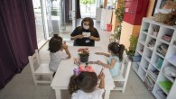 Büyükşehir Belediyesi, çocuklar için ücretsiz 'Gesell Gelişim Testi' yapıyor
