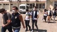 Sahte bahis operasyonunda 8 kişi tutuklandı