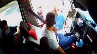 Mersin'de aynı şoförü ikinci kez darp ettiler