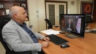MTSO Başkanı Kızıltan, Bakan Varank'a Mersin sanayicisinin taleplerini iletti