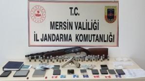 Yasa dışı bahis oynatan 9 kişi yakalandı