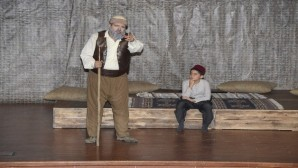 Mersin Şehir Tiyatrosu, yeni yol arkadaşları arıyor
