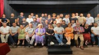 Büyükşehir Belediyesi Şehir Tiyatrosu'nun sınavları tamamlandı