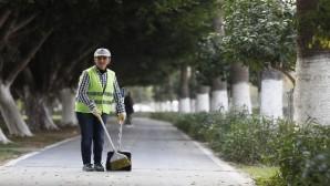 Büyükşehir Belediyesinde kadın öncelikli uygulama