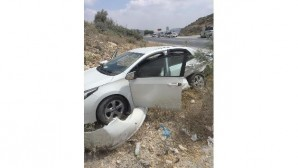 Tarsus'ta trafik kazası: 4 yaralı