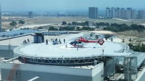 Mersin'deki otobüs kazasında yaralanan 11 askerin tedavisi sürüyor