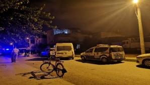 Tarsus'ta aile içi kavgada babasını öldürdü