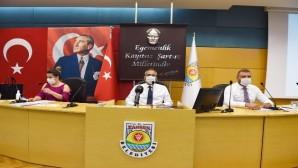"""Bozdoğan: """"Tarsus, Türkiye'nin nesnesi değil, öznesi haline gelecek"""""""
