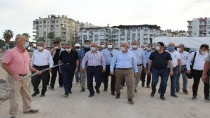 """Elvan: """"Lübnan için elimizden gelen desteği vereceğiz"""""""