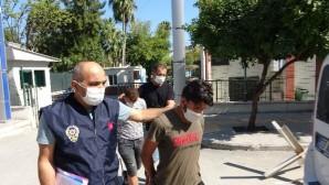 4 yaşındaki çocuğu kaçırıp, fidye isteyen zanlılar tutuklandı