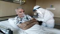"""Koronayı yenen hasta: """"Tedbir almayanların kurbanı olduk"""""""