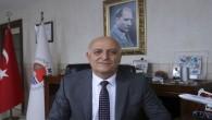 """MTSO Başkanı Ayhan Kızıltan""""ın korona testi pozitif çıktı"""