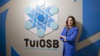 TÜİOSB'de temel altyapı çalışmaları başladı