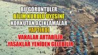 """""""YASAKLAR YENİDEN GELEBİLİR"""""""