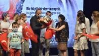 Yenişehir Belediyesi Sunay Akın'ı Mersinlilerle buluşturdu