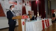 Yenişehir MHP'de Gürsoy güven tazeledi