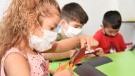 Toroslar Belediyesinden okul öncesi eğitime destek