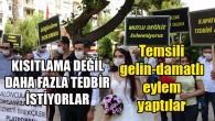 BİR GARİP EYLEM