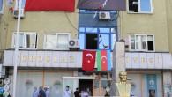 Toroslar'dan Azerbaycan'a bayraklı destek