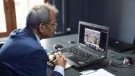 Tarsus, UNESCO yolunda emin adımlarla ilerliyor