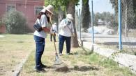 Tarsus'ta temizlik seferberliği