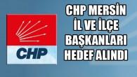 CHP HER ZAMANKİ GİBİ KARIŞIK