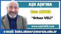 Orhan VELİ
