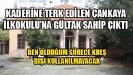 """BURADA BENİM HATIRALARIM VAR"""