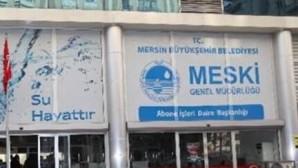 MESKİ'DE COVİD-19 ALARMI