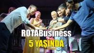 NİCE YILLARA ROTABusiness