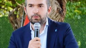 """Babaoğlan: """"Atatürk'e ve Cumhuriyete borçluyuz"""""""