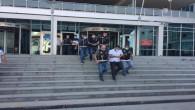 Mahkumlara usulsüz sağlık raporu düzenleyen 4 kişi tutuklandı