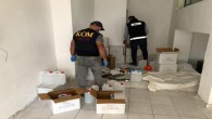 Mersin'de sahte alkolden ölenlerin sayısı 6'ya yükseldi