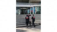 11 hırsızlık olayının şüphelisi tutuklandı