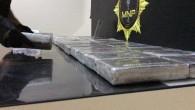 Mersin'de yakalanan kokain yüklü gemi Brezilya'dan Türkiye'ye kadar adım adım takip edilmiş